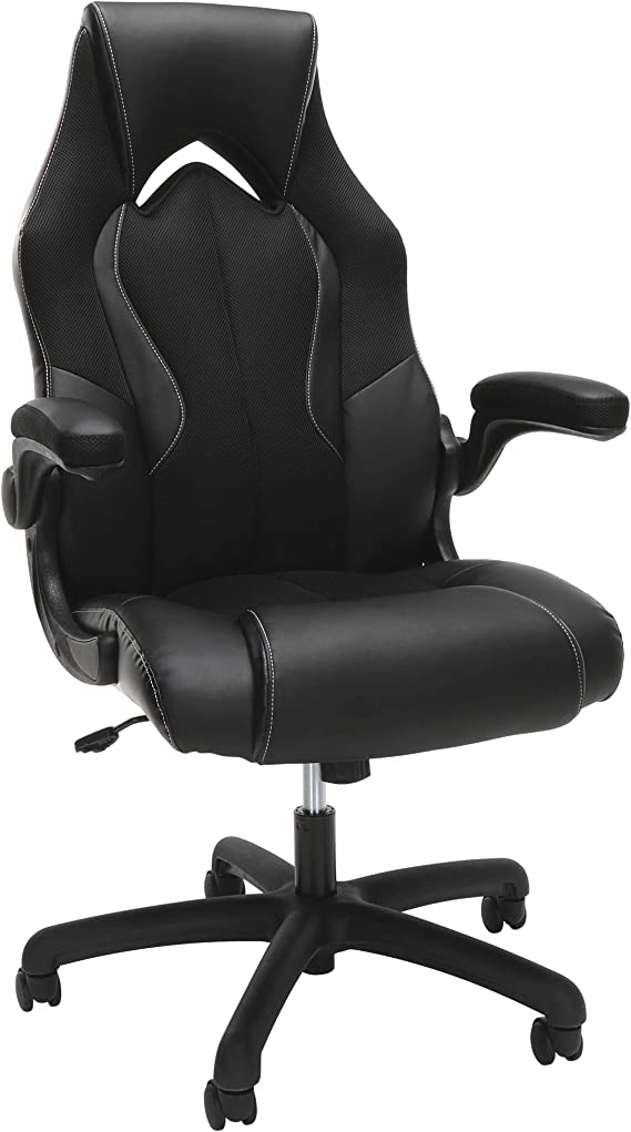 OFM Essentials Collection High-Back Gaming Chair