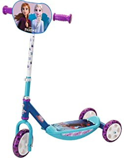 Mondo Toys Frozen 28222, Patinete con 3 Ruedas y Bolsa ...
