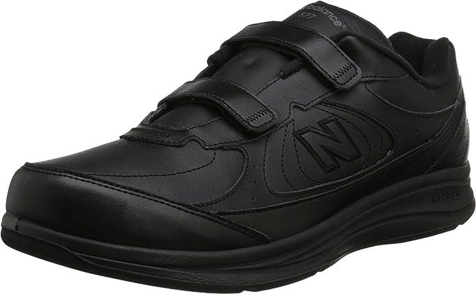 577 V1 Hook and Loop Walking Shoe