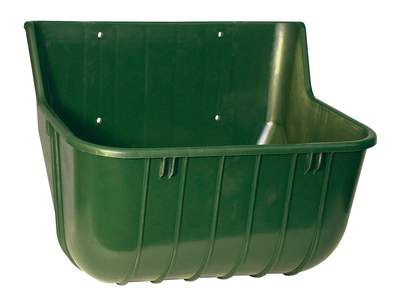 Kerbl Mangeoire sans Rebord en PVC pour Cheval 15 L 3258