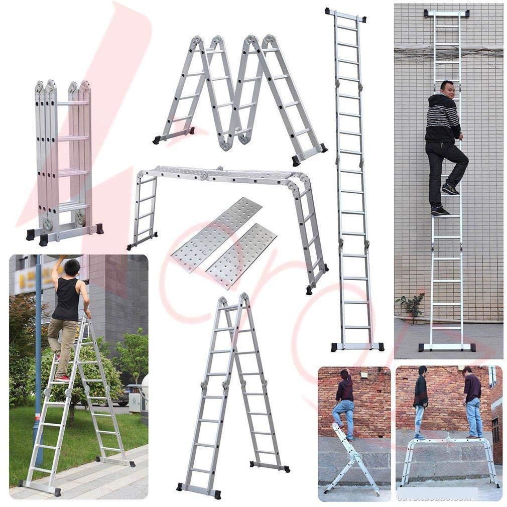 Awesome Multi Purpose Ladders Lamtechconsult Wood Chair Design Ideas Lamtechconsultcom