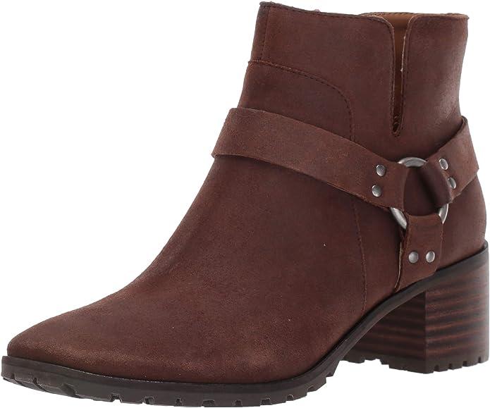 Details about  /Lucky Brand Women/'s Lk-quintei Ankle Boot Choose SZ//color