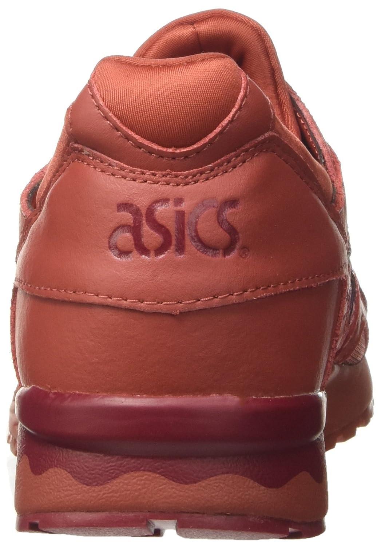 ASICS Unisex-Erwachsene V Gel-Lyte V Unisex-Erwachsene Turnschuhe Mehrfarbig (ROT 001) c6b7be