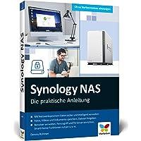Synology NAS: Die praktische Anleitung für Ihre Home Cloud