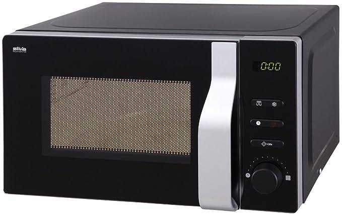 Sharp Elektro Mikrowellenherd R-242WW Mikrowelle 800Watt 20L Garraum weiss NEU