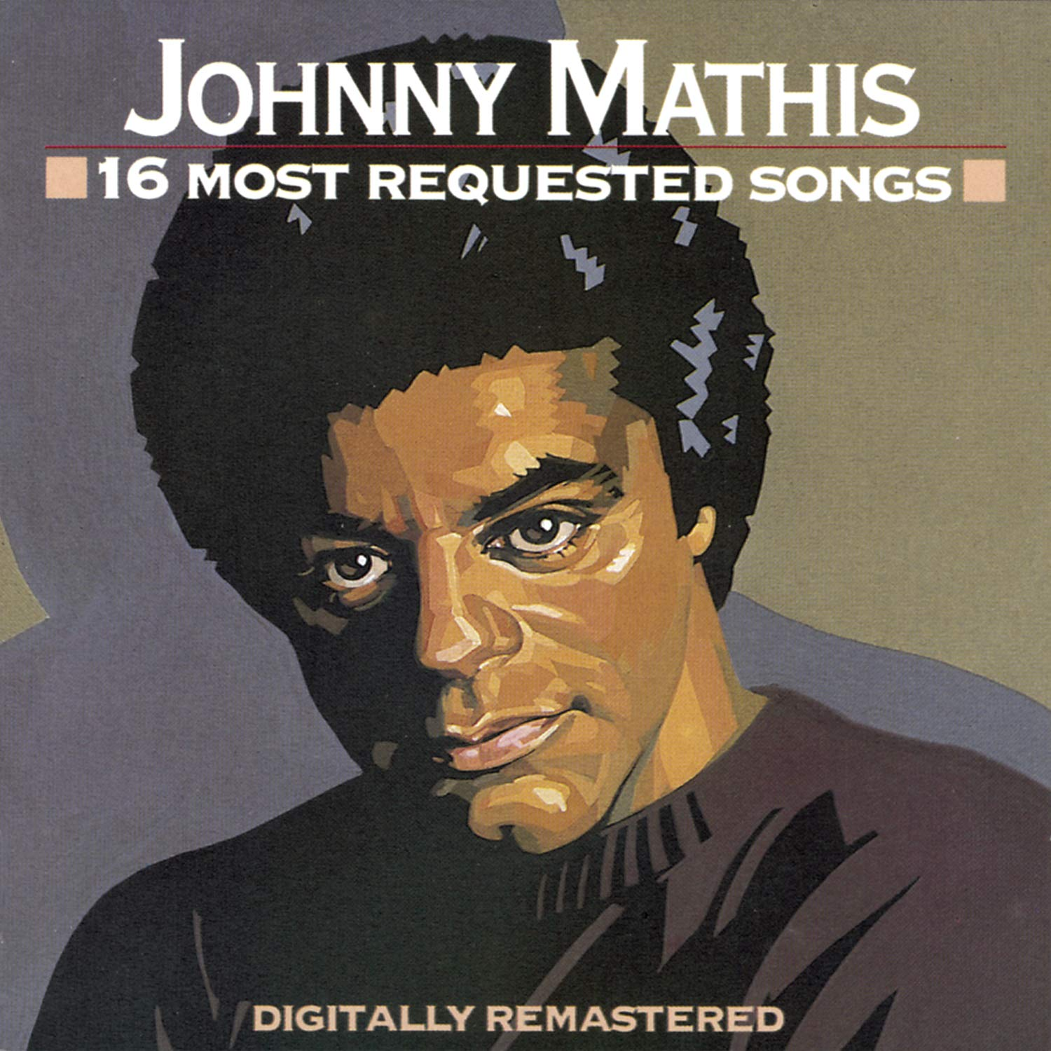Johnny Mathis Wedding.16 Most Requested Songs
