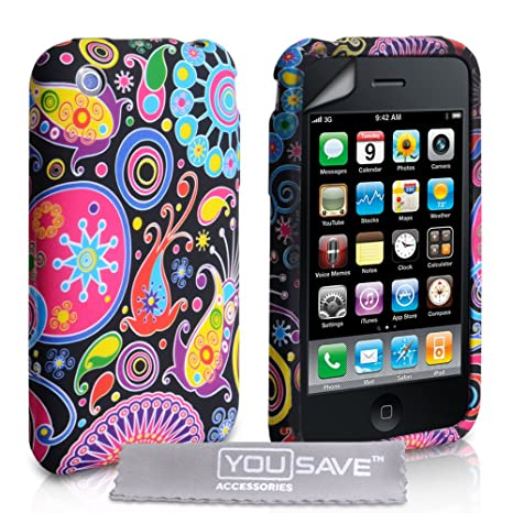 custodia iphone 3g