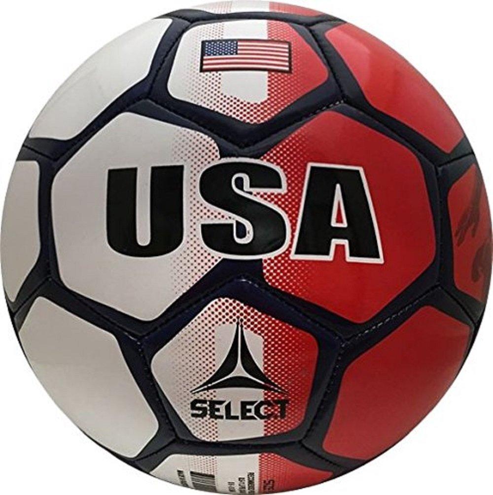 選択ワールドカップ2018 USAサッカーボール B07CP2YG7V5