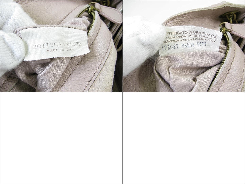 Amazon    ボッテガ・ヴェネタ  BOTTEGA VENETA ショルダーバッグ ラムスキン ピンク 羊革(ラム) 172027V9094  6871  中古    ショルダーバッグ c0a85c5e6e