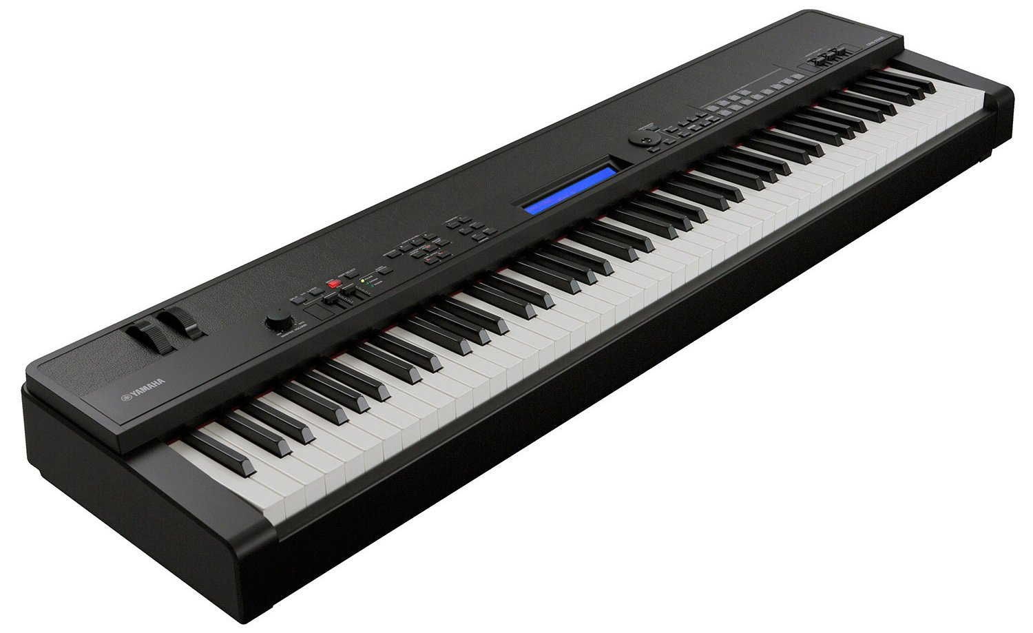 Yamaha Cp40 Stage 88-Key Stage Piano With 1 Year Free Extended