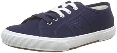 Tamaris 36 23610, Damen Sneakers, Blau (NAVY 805), 36 Tamaris EU  Amazon  ... 5b95d3
