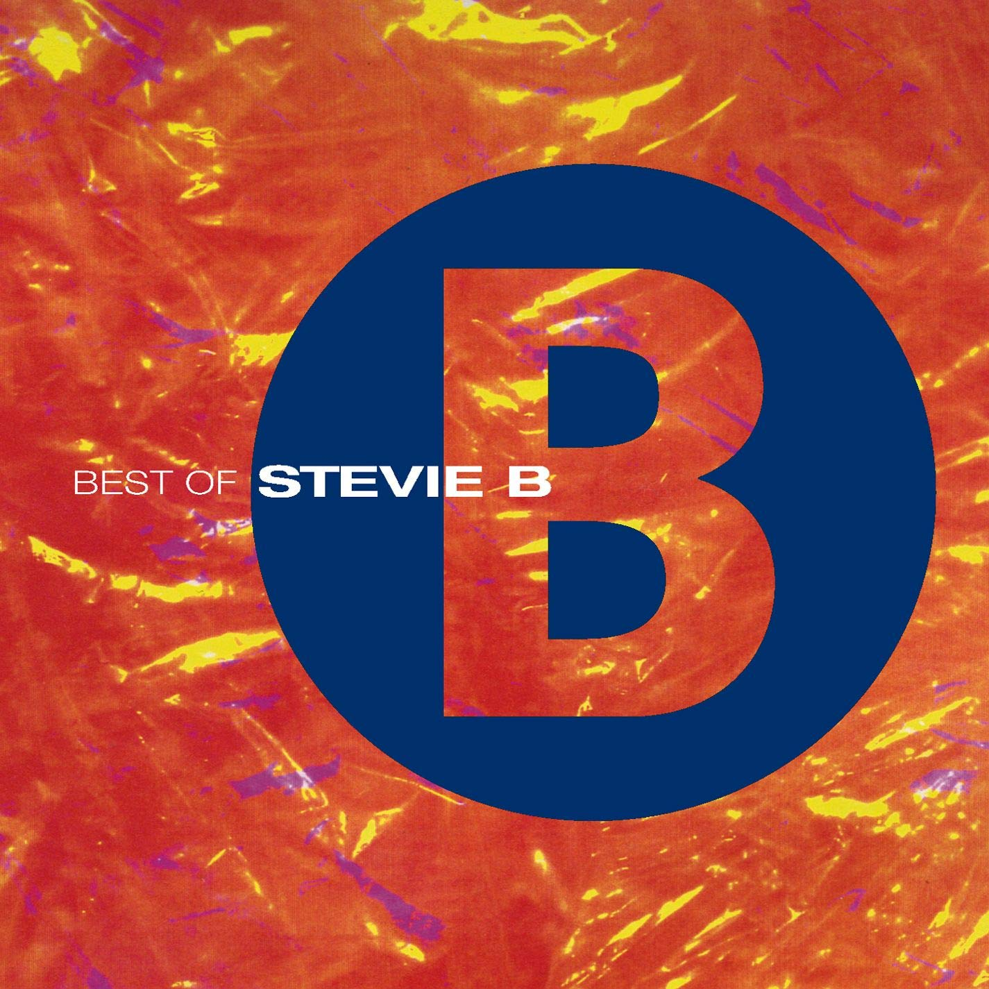 Best of: STEVIE B. by STEVIE B