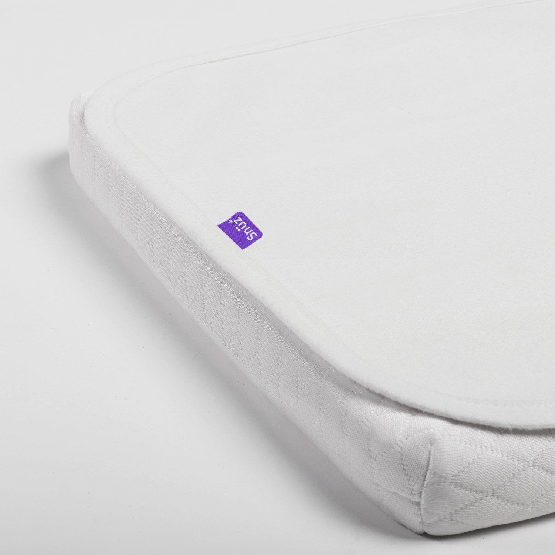 SnuzPod 3 Waterproof Mattress Protector 80 x 44 cm
