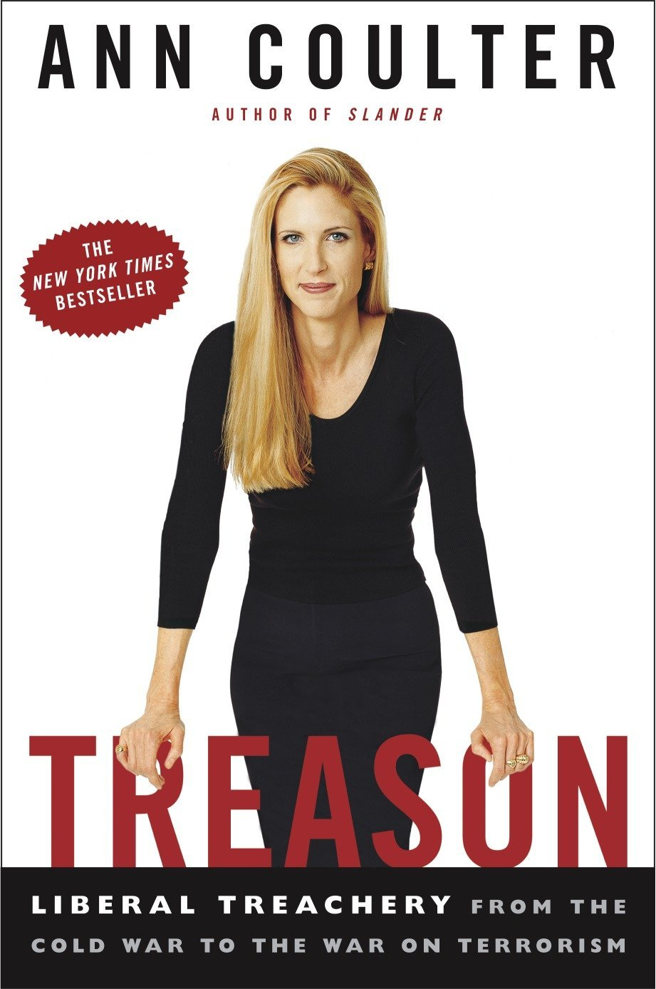 The unpleasant truth about treason (so don&#39