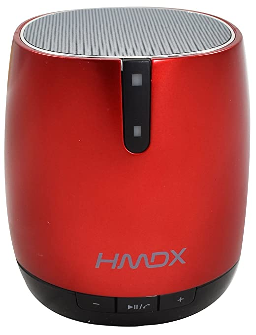 Review HMDX- Chill Portable Bluetooth