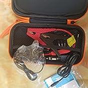Amazon.com: iClever 800A Peak 18000mAh Portable Jump
