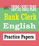 General English 2018 : For SBI/IBPS/RBI Bank Clerk Exams