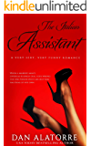 The Italian Assistant: a very funny, very sexy, romance