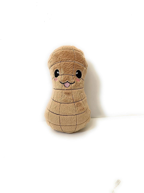 Peanut Plush Stuffed Toy