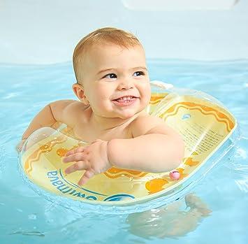 SO Flotador para beb/é Freds Swim Academy