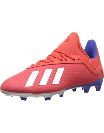 5490d46b1 adidas Kids  X 18.3 Firm Ground Soccer Shoe