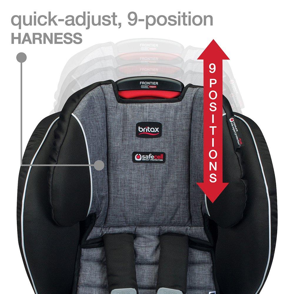 Click Tight Car Seat Commercial