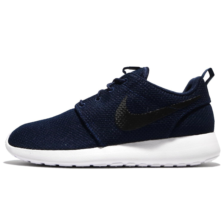 (ナイキ) ローシ ワン メンズ ランニング シューズ Nike Roshe One Rosherun 511881-405 [並行輸入品] B06Y64229L 29.0 cm MIDNIGHT NAVY/BLACK-WHITE
