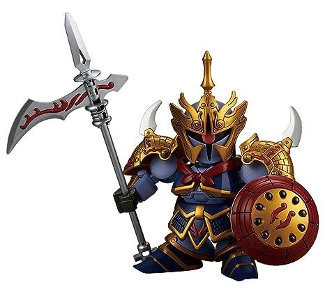 Figure Kits Bandai Hobby SD BB412 DiaoChan Qubeley & General's ...