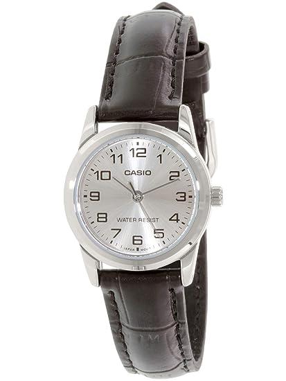 1490a46741b7 CASIO Reloj con Movimiento Cuarzo LTP-V001L-7  Casio  Amazon.es  Relojes