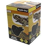 Reptile One Ceramic Heater - 50W