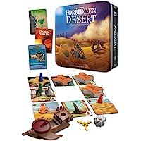 Gamewright CSG-Ford Forbidden Dessert Card Game
