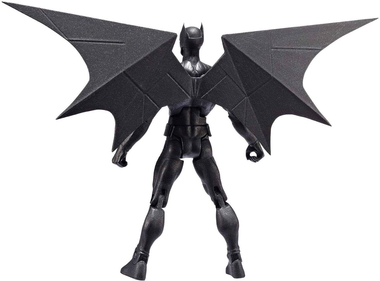 6 6 Mattel DWM63 DC Comics Multiverse Batwing Rebirth Figure