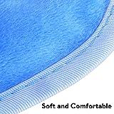 Eye Mask Gel Ice Cold-Cooling Eye Compress for