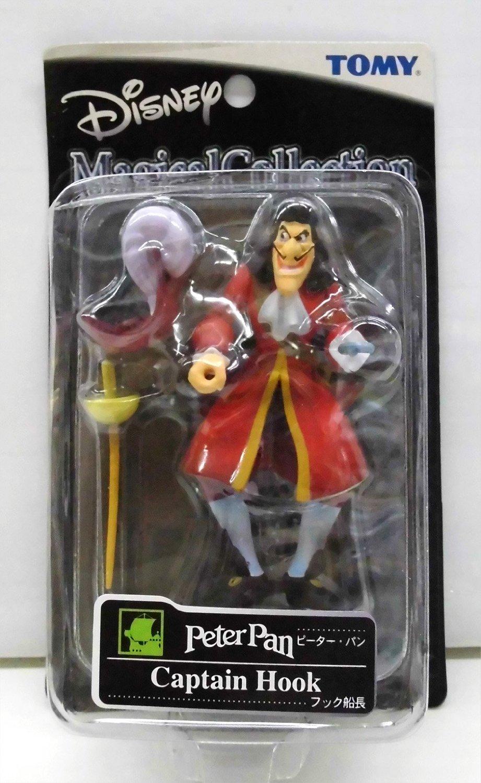 Magical Collection 063  Peter Pan  Captain Hook (japan import)