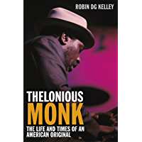 Thelonious Monk: The Life and Times of an American Original book cover