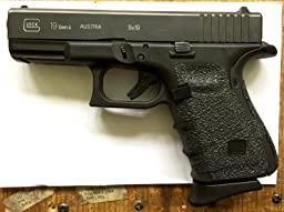 Amazon Com Talon Grips 112r For Glock 19 23 25 32 38