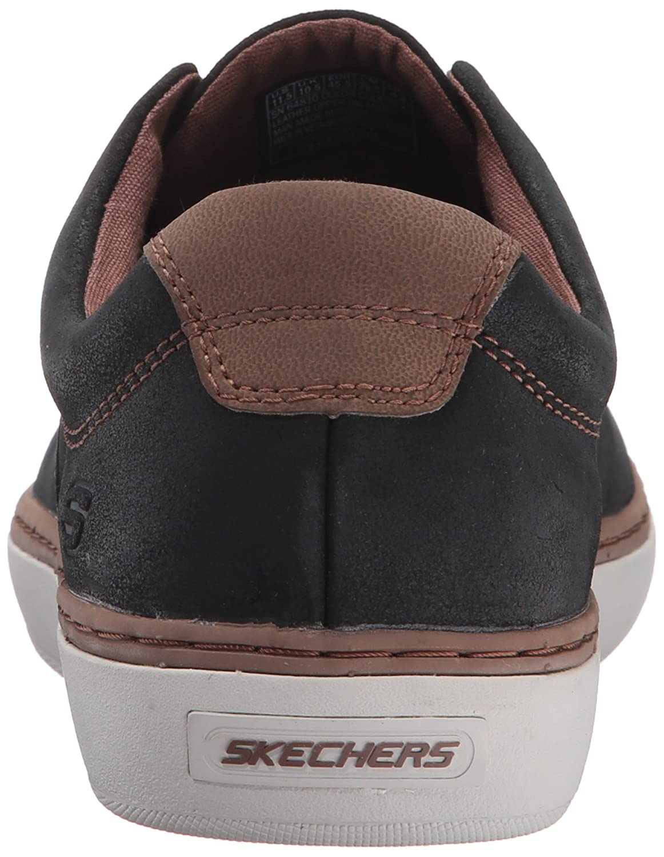 Skechers Palen USA Men's Palen Skechers Lace-Up Turnschuhe ad26c9