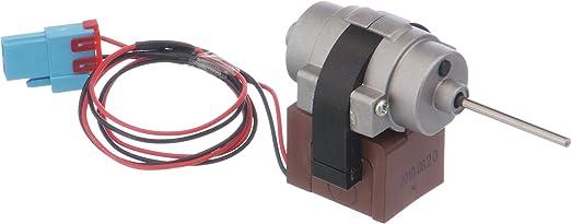 Bosch 00601067 Motor de ventilador, 13,5 x 8,5 x 7 cm: Amazon.es ...