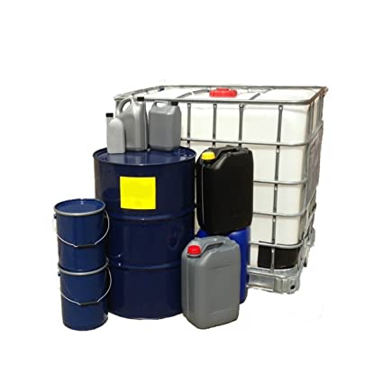 Aceite hidráulico ISO 46 - 1000L - Rig incluido libre: Amazon.es ...