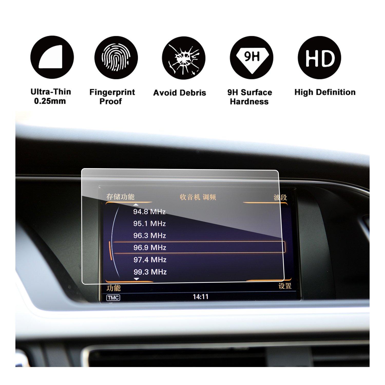Lovely 2010-2016 Audi Q5 SQ5 A4 A5 S4 S5 MMI Screen Car