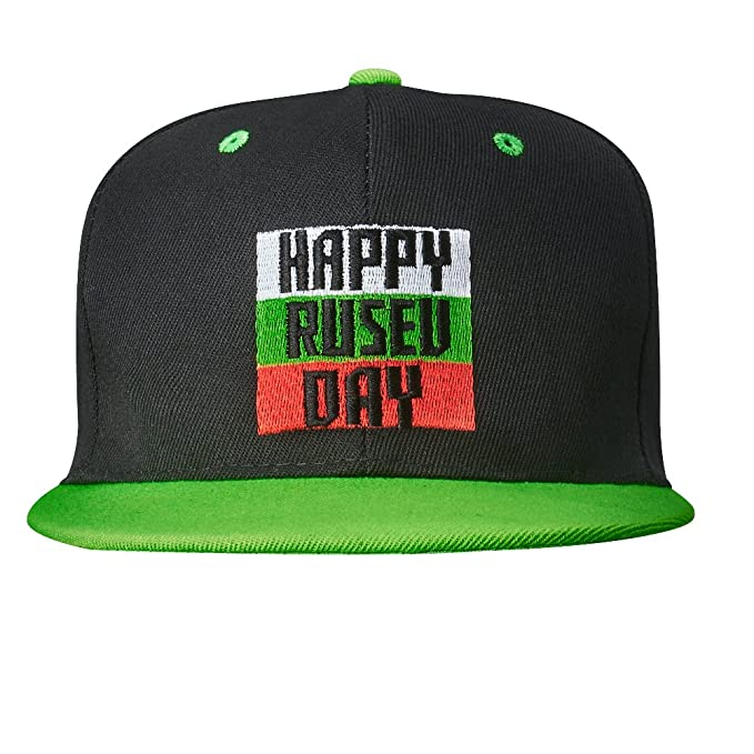 release date: 9ea4d f2c64 ... promo code for switzerland wwe rusev happy rusev day snapback hat 09c32  16111 2611f b36c2