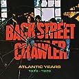 Atlantic Years 1975-1976 (4Cd Capacity Wallet)