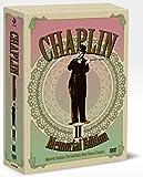 チャップリン メモリアル・エディション BOX2 [DVD]
