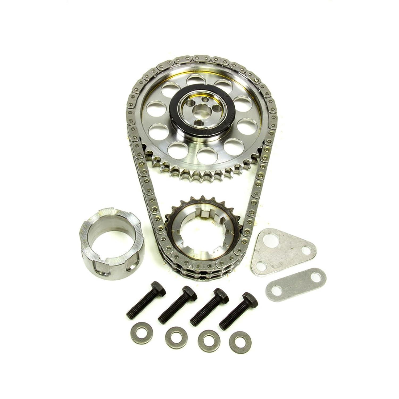 Rollmaster CS1136 Billet Roller Timing Set with Torrington Bearing for GM LS1
