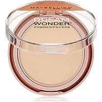 Maybelline Dream Wonder Powder, Sandy Beige, 0.19 oz