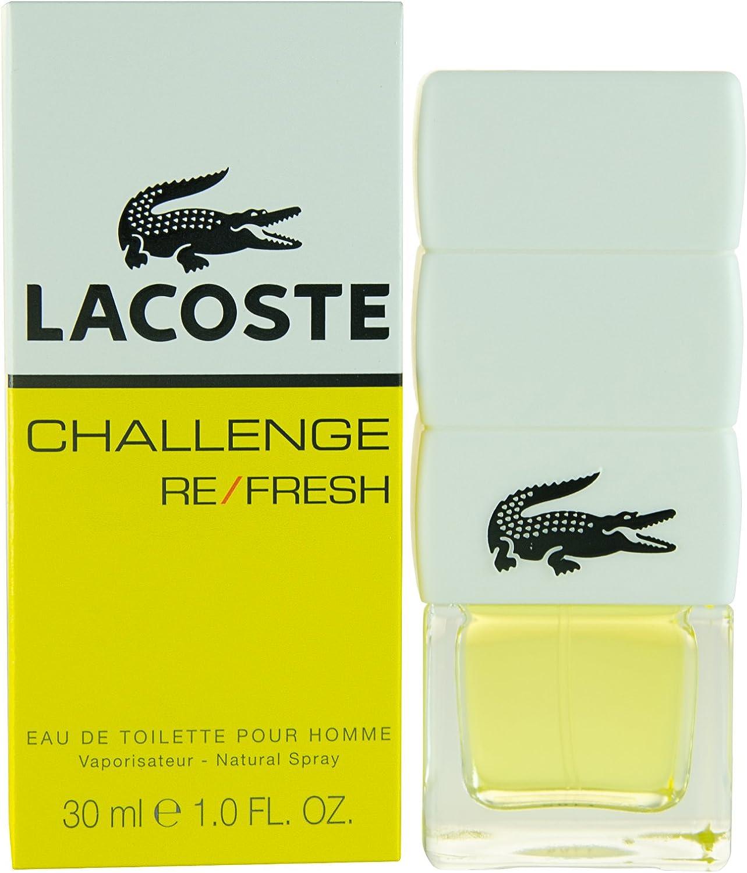 Lacoste Challenge Refresh - Eau de toilette