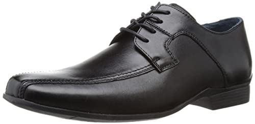 Hush Puppies - Zapatos de cordones para hombre , color Negro, talla 40,5 EU