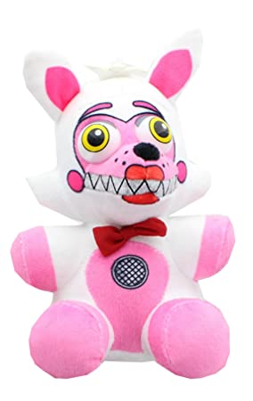 "FIVE NIGHTS AT FREDDYS Sister Location 6.5"" ..."