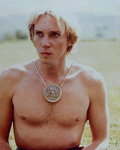 judson scott actor