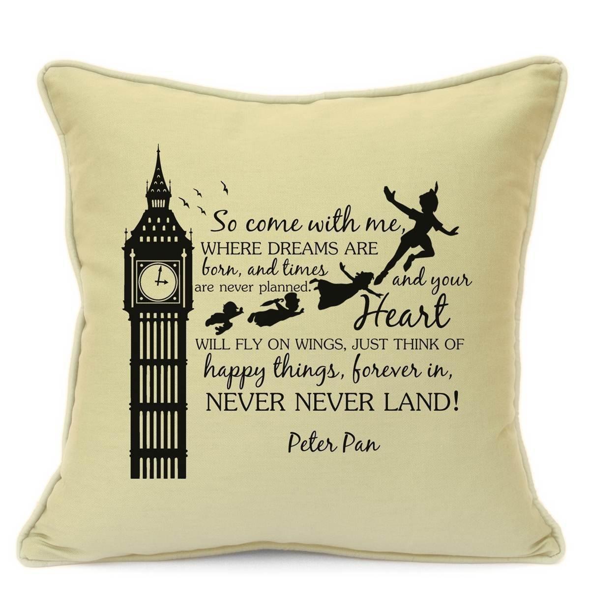 Amazon.com: Presents Gifts For Teens Kids Boys Girls Peter Pan ...